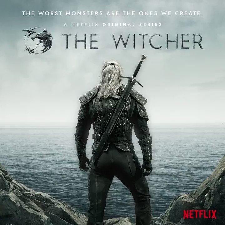 Чорношкірі замість слов'ян та скандинавів: глядачів обурив акторський склад у новому серіалі від Netflix