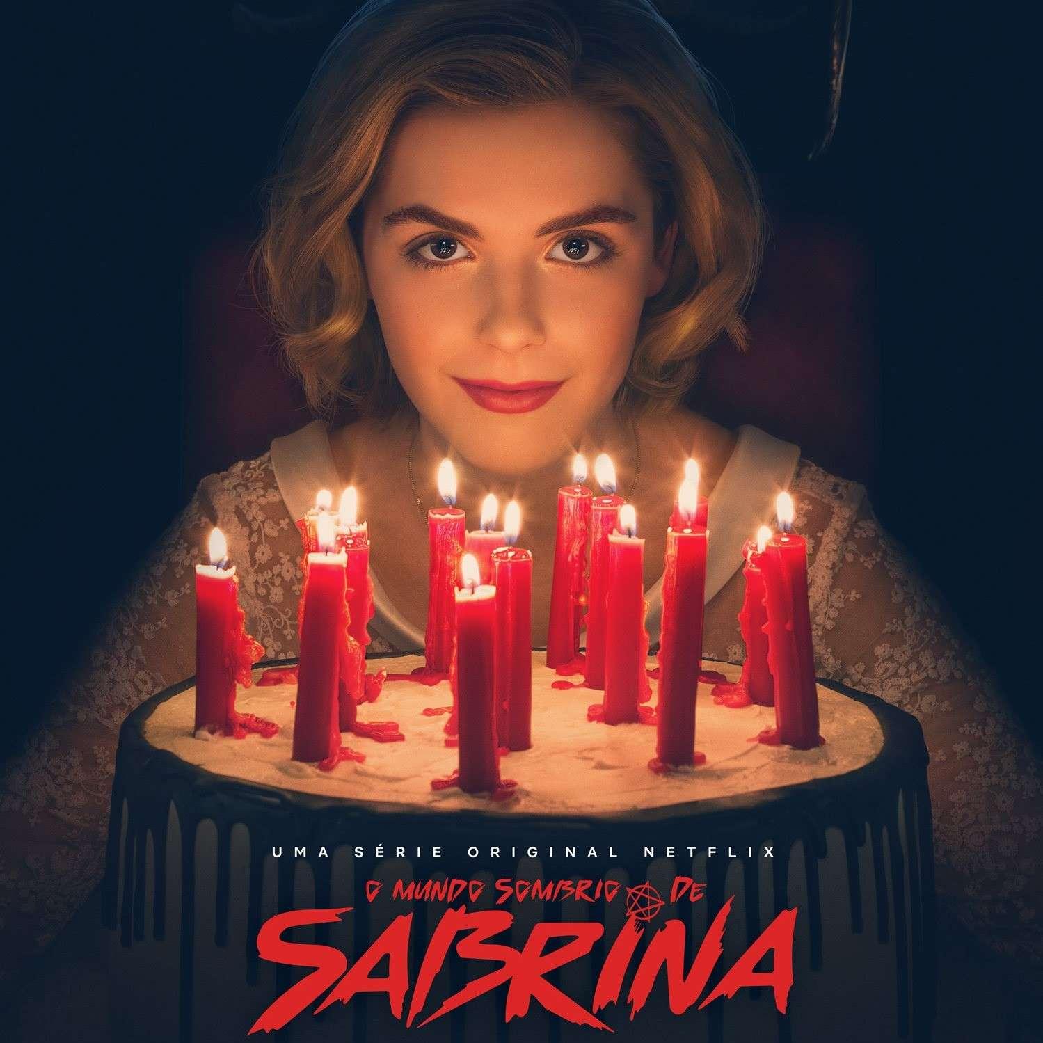 Моторошні Пригоди Сабріни - Рецензія 1 сезону
