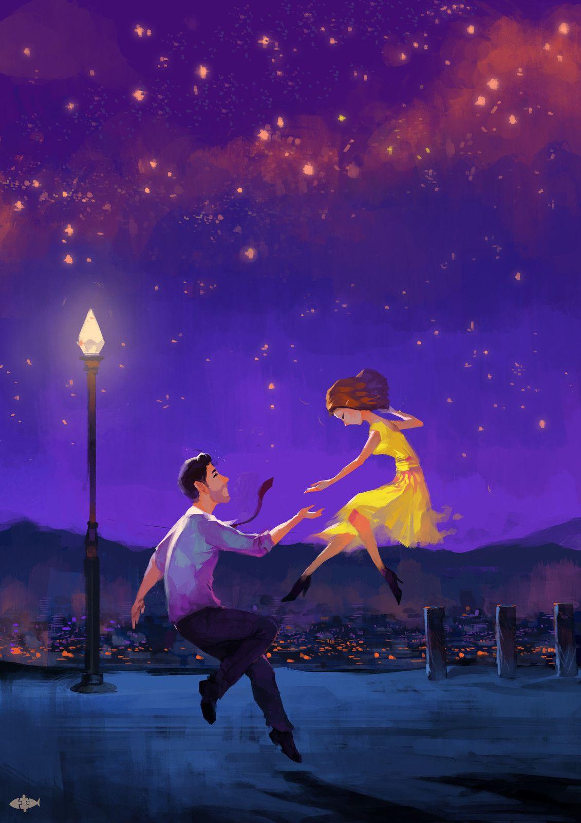 Фільми на Св. Валентина: що подивитись закоханим?