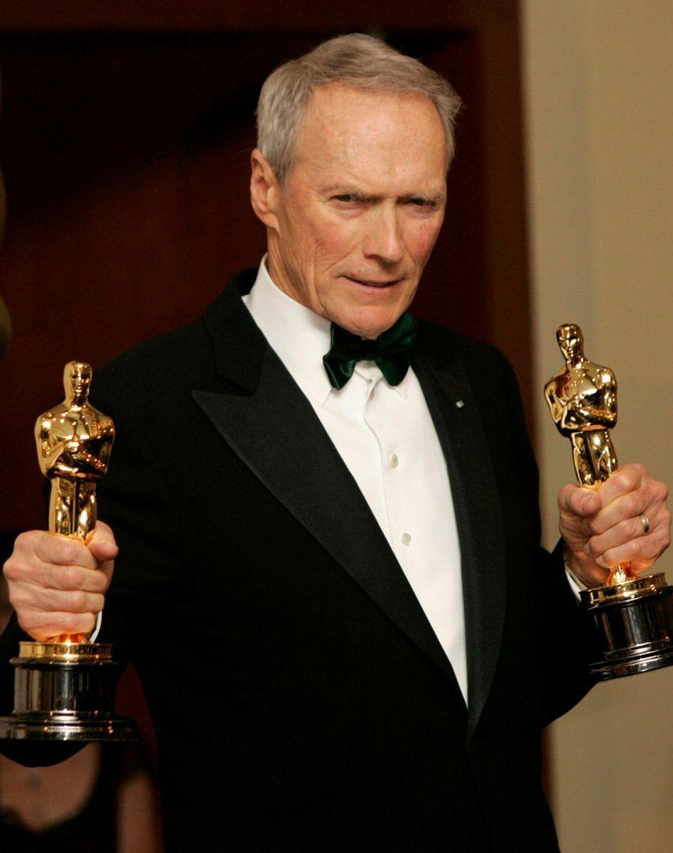Клінту Іствуду – 90! Найкращі фільми легенди Голівуду