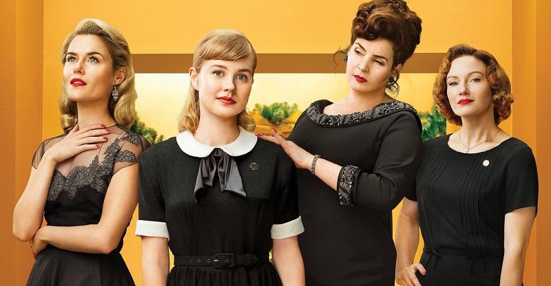 Фільми, котрі здатні зрозуміти тільки жінки