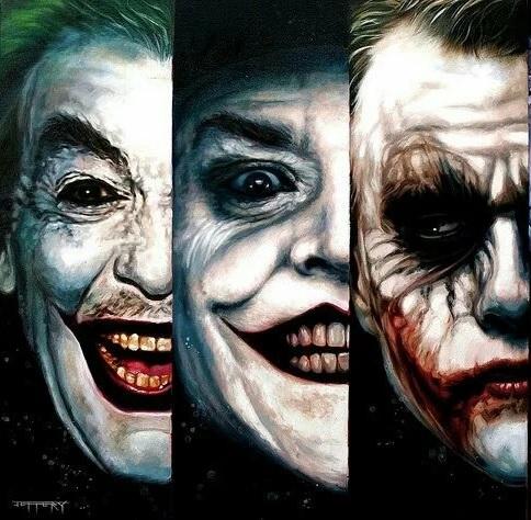 Найкращі фільми про Джокера