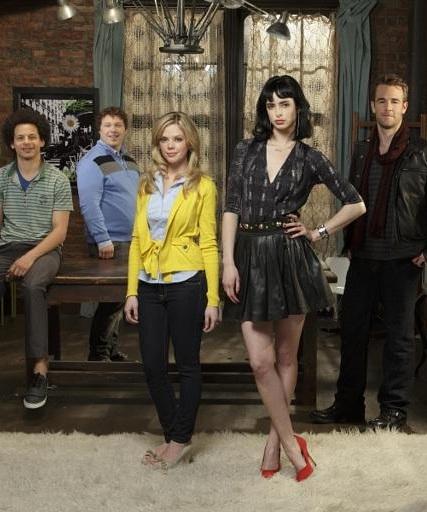 5 найкращих комедійних серіалів для легкого перегляду