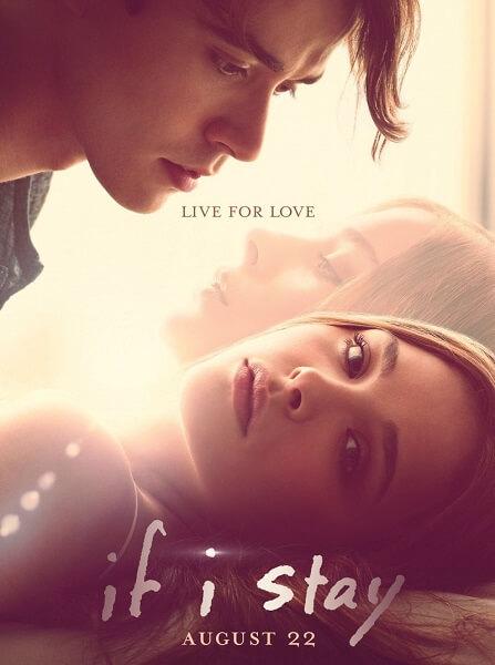 Фільми про шалене кохання, що витримало найважчі випробування
