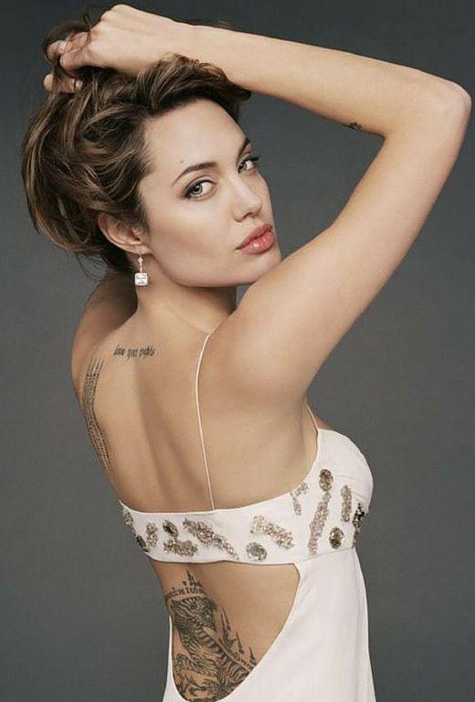 Анджеліна Джолі та її найкращі фільми