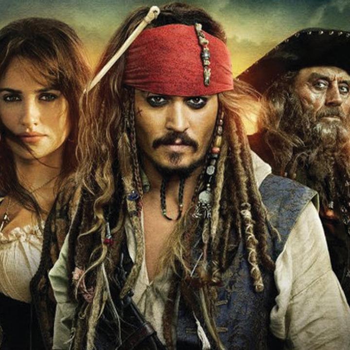 """Перезапуск """"Піратів Карибського Моря"""" залишився без сценаристів"""