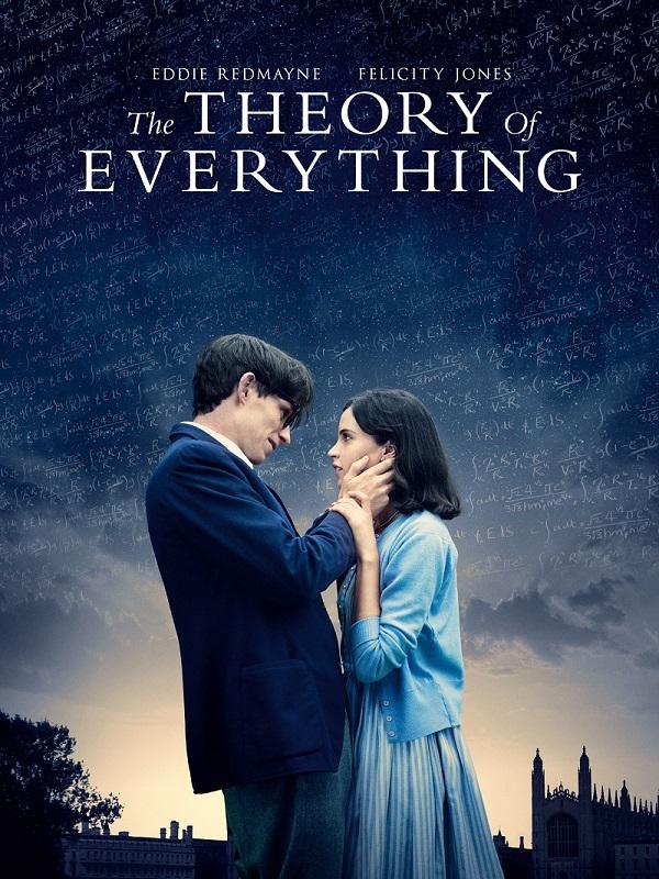 Неймовірне кіно про кохання на основі реальних подій