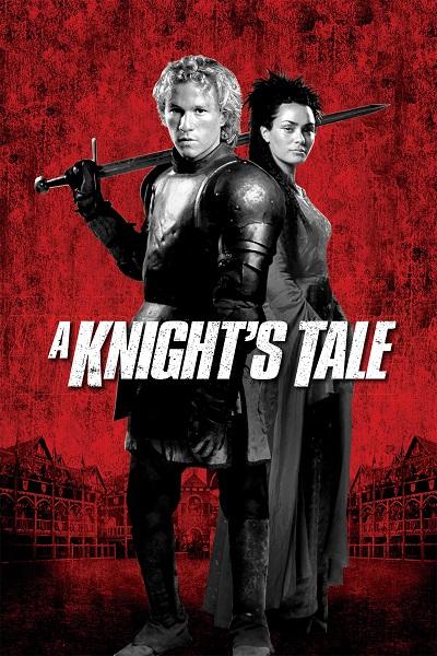 Фільми про кохання в епоху лицарів та джентельменів