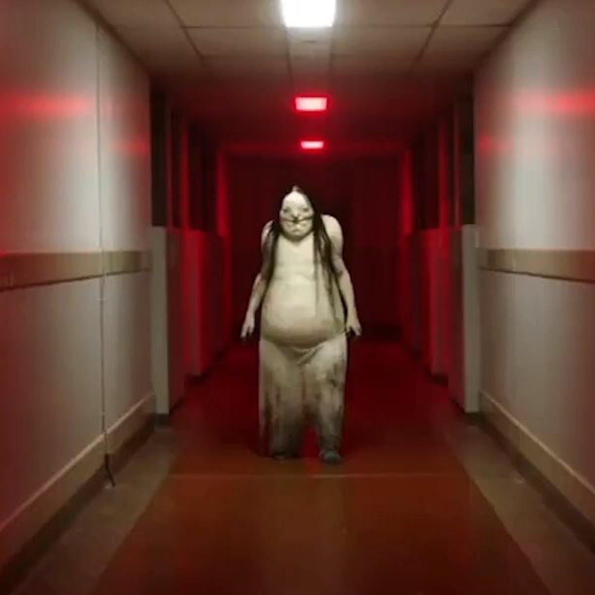 Страшні історії для розповіді в темряві - дебютний трейлер