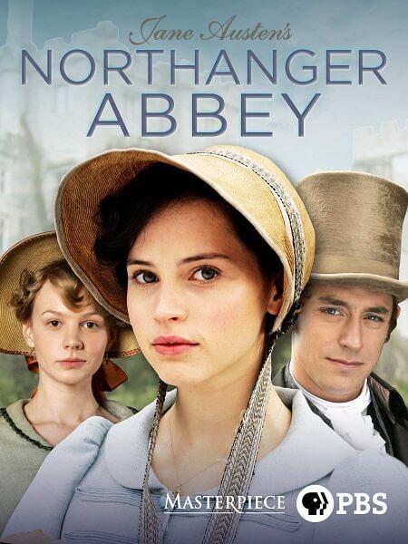 Фільми про кохання в епоху Вікторіанської Англії