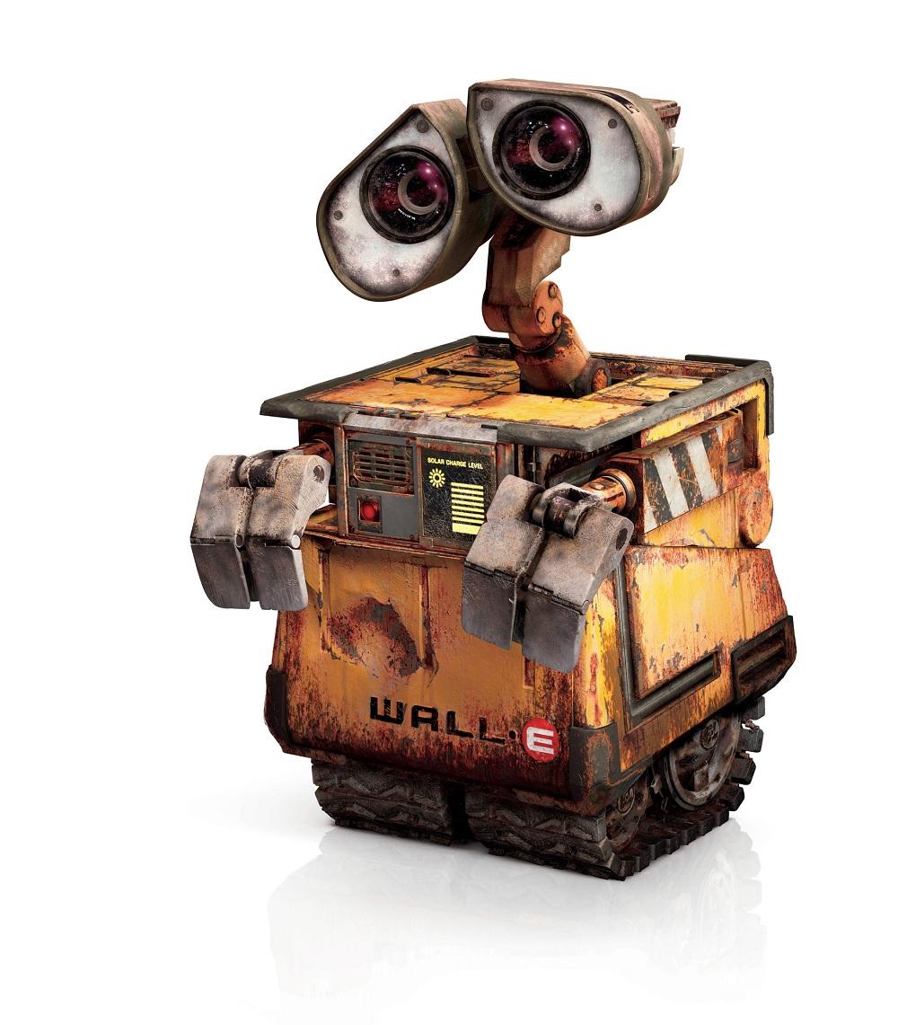 Що подивитись із дітьми: Найкращі Мультфільми Pixar