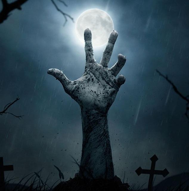 8 найкращих фільмів про Зомбі